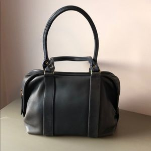 Coach Bags - Vintage Coach Speedy Doctor's Bag